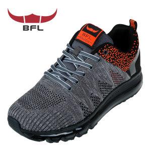 BFL4002 그레이 에어 운동화 런닝화 신발10mm쿠션깔창