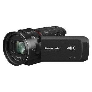 파나소닉 HC-VX1 4K 디지털 캠코더 주)클락