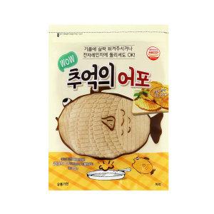 명성식품 튀김쥐포 추억의어포 200g (20장)