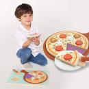 NAMOO 피자 만들기 /원목소꿉놀이