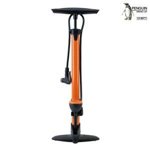 에어펌프/핸드펌프 게이지장착 HP4 자전거펌프 펌프