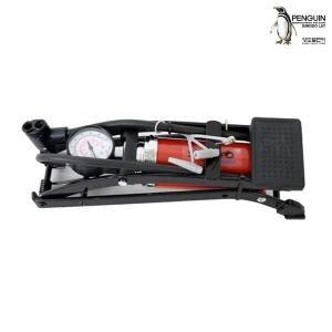 에어펌프/풋펌프 FP1 자전거펌프 튜브펌프 발 펌프