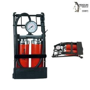 에어펌프/풋펌프 FP2 자전거펌프 튜브펌프 발 펌프