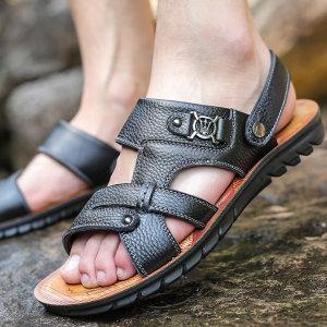 남성 캐주얼 샌들 슬리퍼 여름신발 SD503