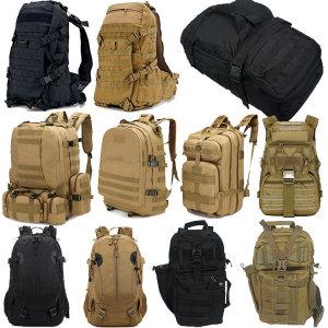전술/밀리터리/등산낚시/미군/배그가방/군용배낭/백팩