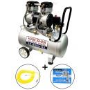저소음 알루미늄 콤프레샤 3.5마력 40리터 HST-3540AL