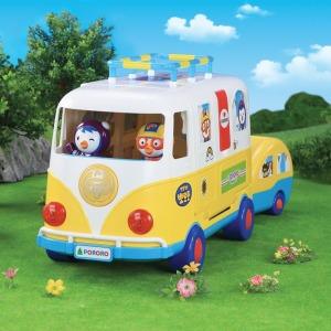 렛츠고 캠핑카 유아 장난감 자동차 아동 선물 버스