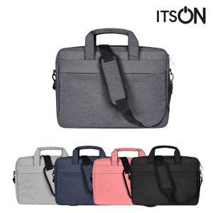 INB-1000 크로스 노트북 가방 15.6인치 노트북파우치