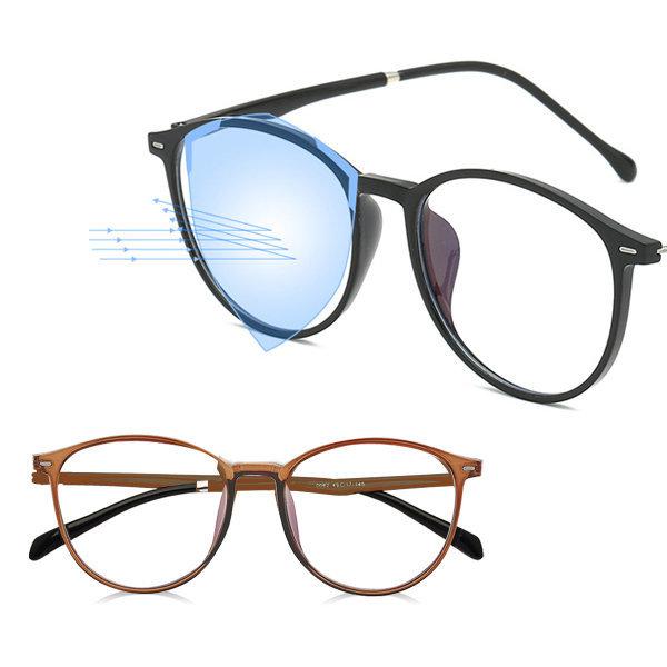 블루라이트 차단 안경 블랙 안경테 선글라스 보안경