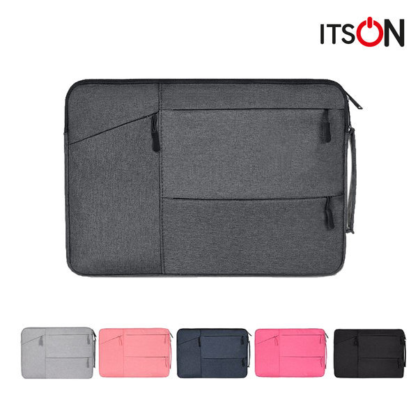 PKP-1000 포켓 노트북 파우치 13.3인치 노트북 가방