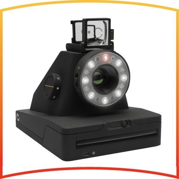 해외9001  Impossible I-1 Instant Film Camera...
