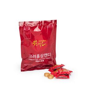 삼락호 고려홍삼캔디 150g x 5봉지