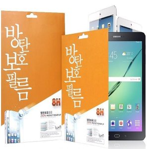갤럭시 탭A6 10.1(P585)(P580)태블릿방탄보호필름