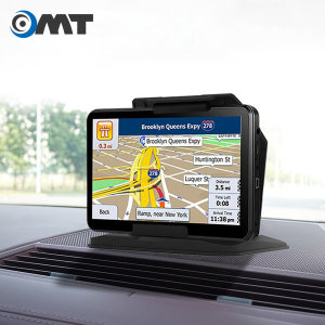 OMT 차량용 태블릿+핸드폰 거치대 TB-ON 아이패드 탭