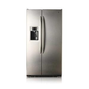 GE 양문형냉장고 GSE28VGBC(SS)/785L/디스펜서
