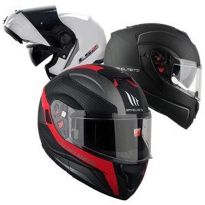 오토바이 시스템헬멧 스쿠터 바이크헬멧 MT ATOM