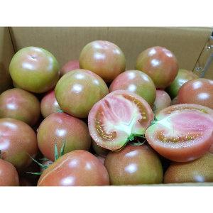 탱글탱글 맛좋은 영양만점 토마토 10kg  4번