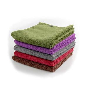 다용도 극세사 은나노 두꺼운 수건 미용타월 미용수건