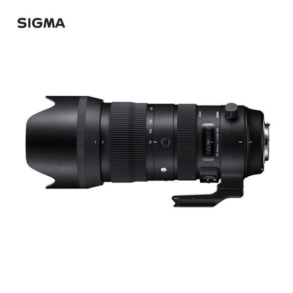 시그마 S 70-200mm F2.8 DG OS HSM (캐논용)