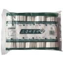 일회용품 나무젓가락 250P   비닐개별포장   업소용품