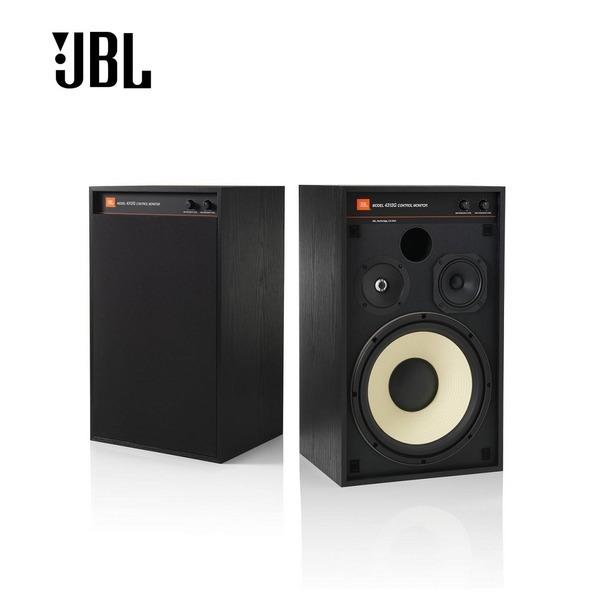 JBL 4312G 북쉘프 스피커