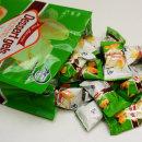 TS 디저트 젤리 450g  /간식/디저트/캔디/사탕/젤리포