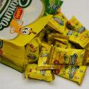 TS 바나나맛 젤리 400g /간식/디저트/수입젤리/젤리포