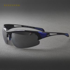 BEREUKAN  편광 선글라스 등산/낚시/스포츠 CAROS-9378