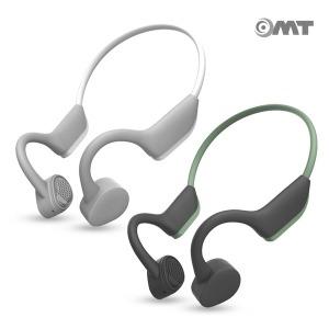 OMT 골전도 블루투스 5.0 무선 이어폰 OBT-BONE 블랙