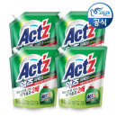 액체세제 퍼펙트 2.2L 4개(안티박)
