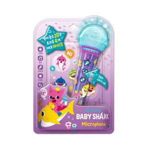 핑크퐁 상어가족 영어 마이크 Pinkfong Baby Shark Microphone ㅣ핑크퐁 인기 영어동요 총 20곡