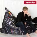 레드팟 잼 디자인 빈백쇼파 1인용쇼파 좌식의자 소파