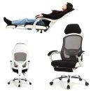 유니크침대형의자/컴퓨터책상의자/게이밍 침대형의자