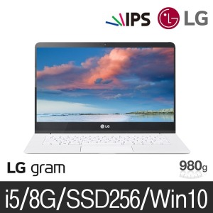 LG 그램 14Z960 i5-6200 8G SSD256G Win10