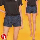 여성 비치반바지 수영복 보드숏 래쉬가드팬츠 A102W