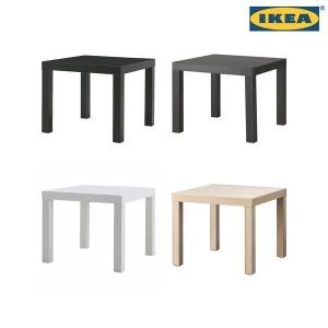 IKEA LACK 사이드테이블 최다구성(4가지색상)