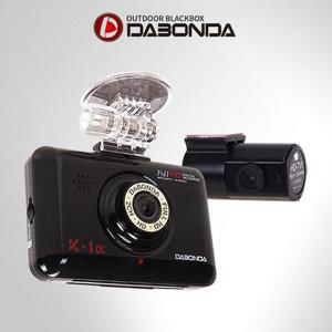 다본다 k-1a 블랙박스 32GB /2채널블랙박스/풀HD