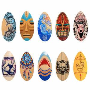 AK나무보드 샌드바디보드 파도숏보드 서핑보드