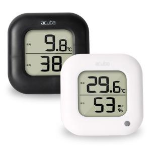 아쿠바 디지털 온습도계 CS-204 실내용 온도 습도