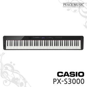 CASIO 카시오 정품 PX-S3000 PXS3000 디지털 피아노