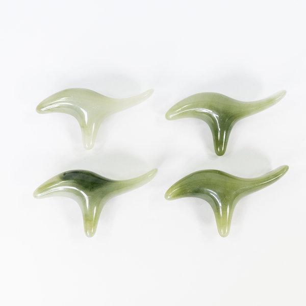 옥마사지기/T지압봉/지압맛사지기/지압봉 - 1개