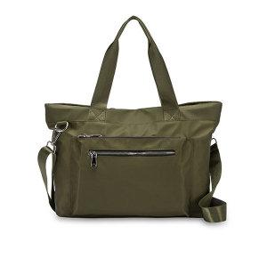 크로스 숄더 피크닉 쇼퍼 백 여행 기저귀 방수 가방