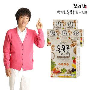 박경호 통곡물 한끼선식 6박스(30gx60포)