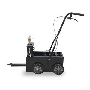 안전용품/뿌리는 안전선 기계/안전라인 도포
