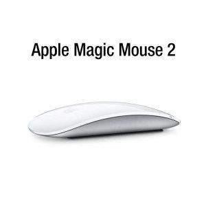 (현대Hmall)애플 매직 마우스 2  Magic Mouse 2 MLA02KH/A