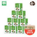 즙쟁이 유기농 노니즙 100포 실속구성
