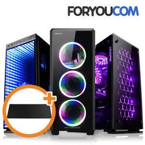 8세대I7 8700/8G/SSD240G/정격파워/조립컴퓨터본체PC
