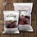 영지버섯(원형) 1kg 강원도 고성 /부모님선물 생신선물