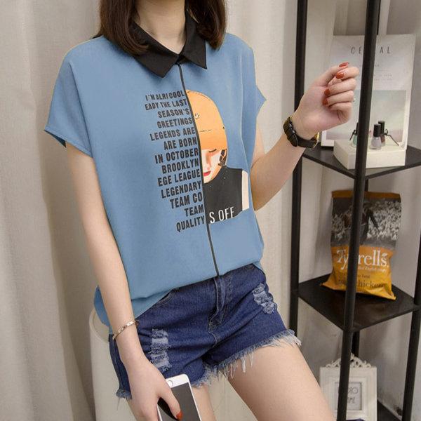 티메이 여름신상 블라우스 티셔츠 원피스 니트 자켓