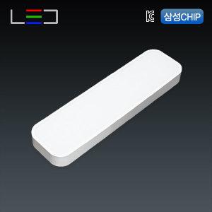 원라이팅 LED 욕실등 심플 25W 국산 삼성LED칩